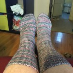 Arbor Lodge Socks
