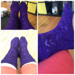 Apollonia Socks